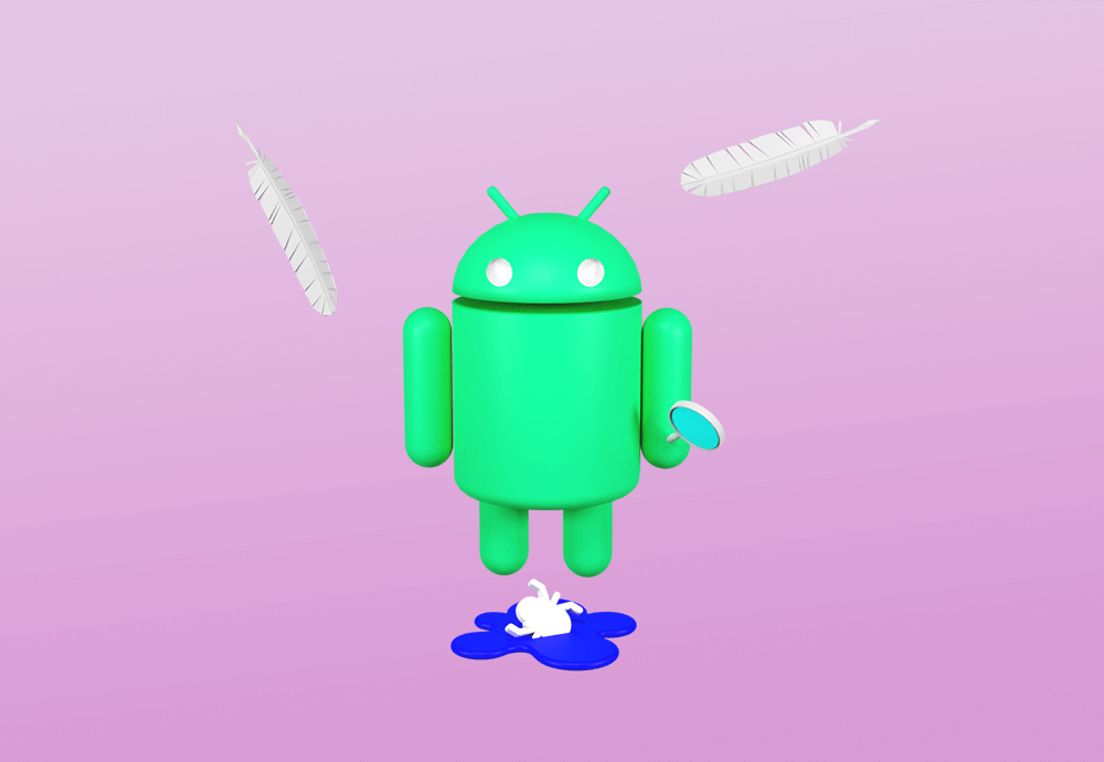 cover image for blog about android SQL debugging